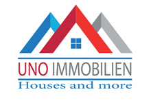 Logo uno-immobilien.at